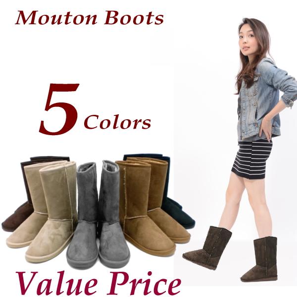 Sheepskin boots women's short boots 003 black gray beige Brown Camel boots-ladies short Sheepskin boots