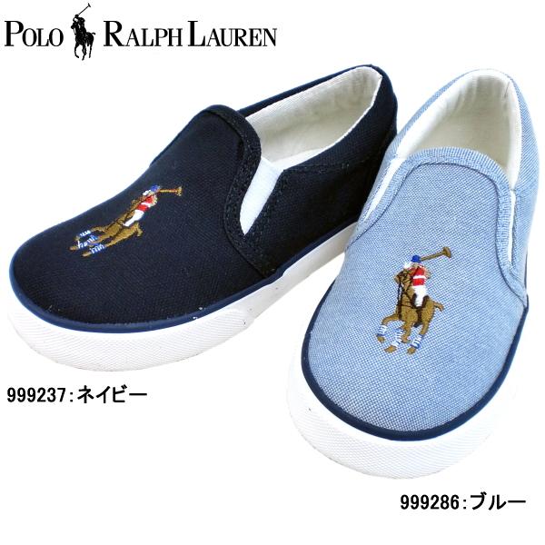 Polo-Ralph Lauren sneaker kids slip-on POLO RALPH LAUREN SEAPORT SLIP-ON baby  shoes children shoes boys girl Gifts / Gift / baby gifts and baby gifts  kid\u0027s ...