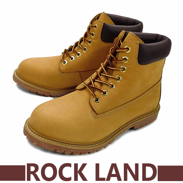 Select Shop Lab Of Shoes Rock Land Men Boots Yellow Boots Boots