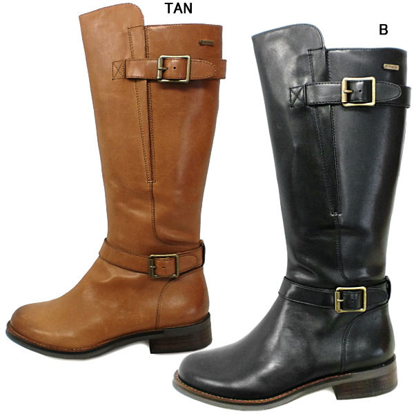 clarks ladies gore tex boots