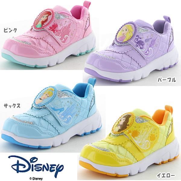 Disney princess shoes