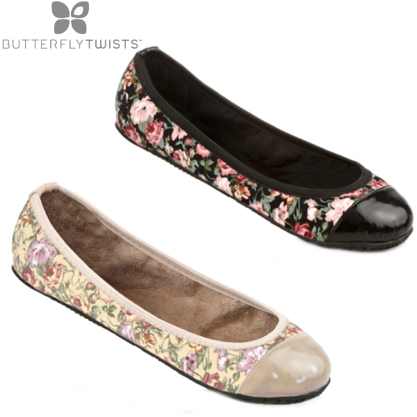 FOOTWEAR - Ballet flats Butterfly Twists