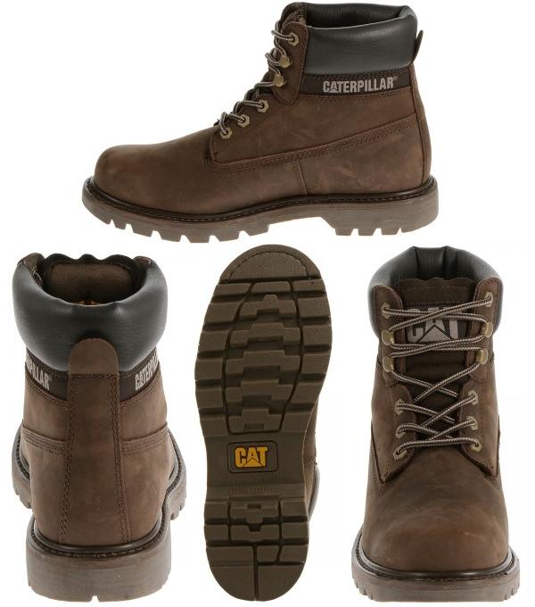f554a41579e Caterpillar Colorado mens work boots CATERPILLAR Colorado ○