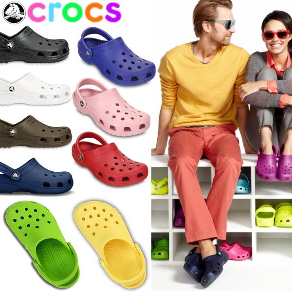 71d02ab6d38 Crocs women's men's clog Sandals classic crocs Classic 10001 lightweight  sandal clog for women for men ...