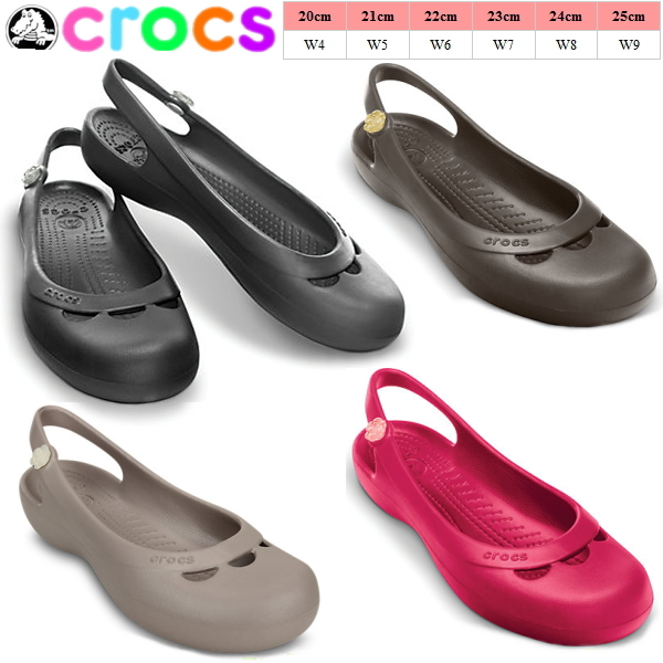 FOOTWEAR - Sandals Crocs ilFoyJ