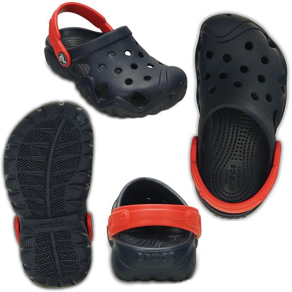 27a8c00d92053 Crocs kids   crocs swiftwater clog kids  202607  swift water clog kids  children s shoes-
