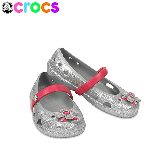 5ea1e8859 Select shop Lab of shoes  Crocs Keeley spring time flat PS 203196 ...