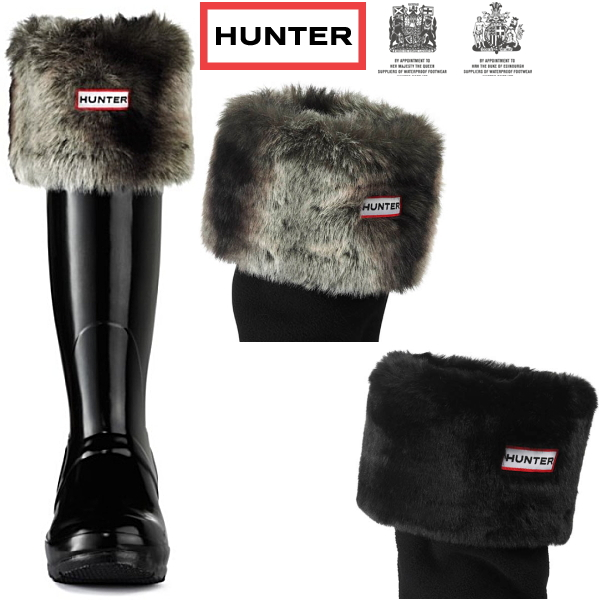 save up to 80% picked up innovative design Hunter rain boots long socks regular article software Farley cuff Willy  socks HUNTER SOFT FURRY CUFF WELLY SOCKS HUS25315 hunter original men gap  Dis ...