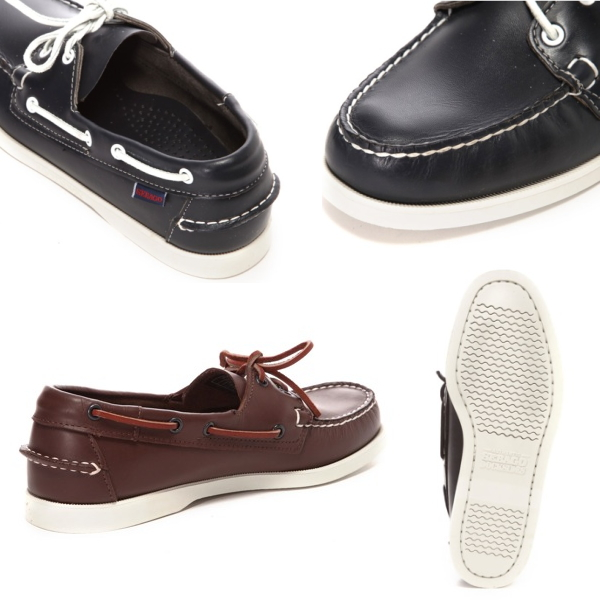 锡巴戈锡巴戈甲板鞋锡巴戈锡巴戈锡巴戈甲板鞋锡巴戈锡巴戈 Docksides 男子休闲鞋皮鞋皮革鞋 でっき しゅーず 男子船坞的鞋子-