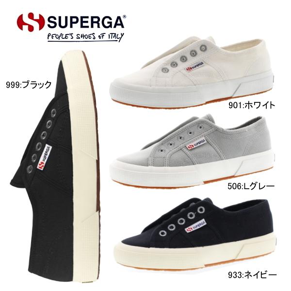 272837e7e8e Select shop Lab of shoes  Superga sneakers Womens Superga 2750 COTU ...