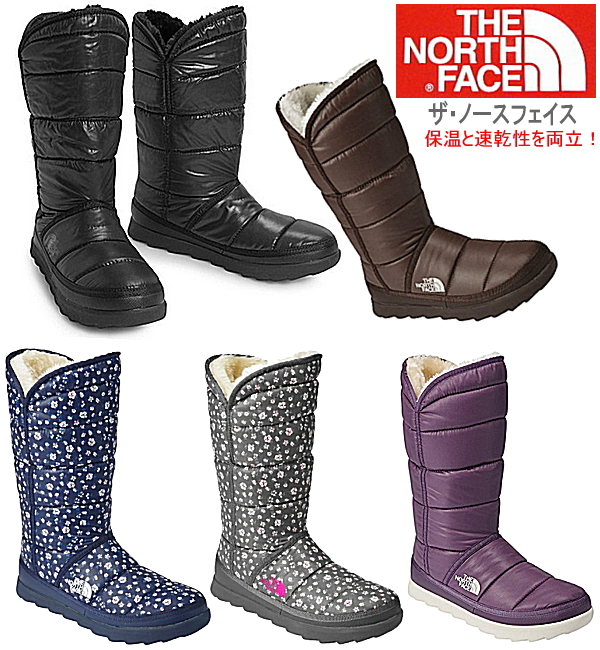 Select shop Lab of shoes  The north face boots THE NORTH FACE W ... 565bdadc9aad