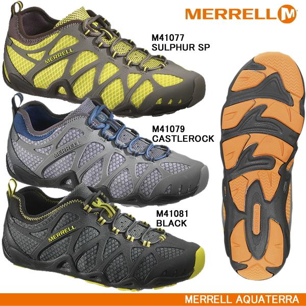 f43abf4d8230 Merrell water shoes mens MERRELL AQUATERRA Terra Sneakers Shoes outdoor shoes  men s men s sneaker-
