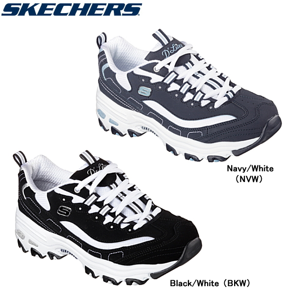 1b91ecad15ce Shoes SKECHERS D Lites series classic and classic plus with a modern twist