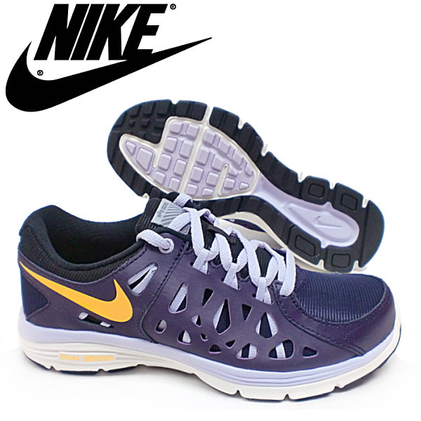 timeless design 45683 0d28c NIKE Nike dual fusion run 2 Womens running shoes WMNS DUAL FUSION RUN 2  SHLD 616594-500-