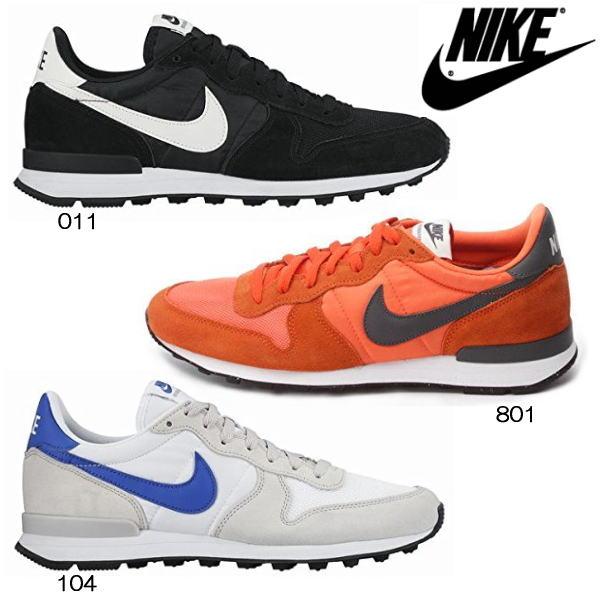 huge discount 699f9 c01e6 Nike internationalist mens sneakers retro running shoes NIKE  INTERNATIONALIST 631754-