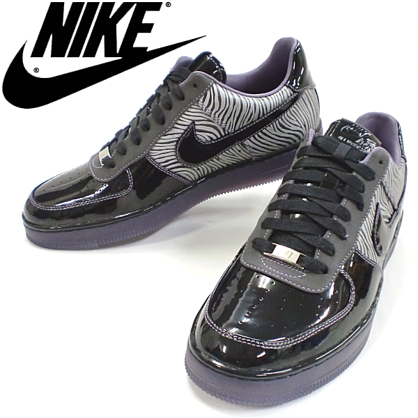 finest selection a033e ac71d Nike Air Force 1 low-cut downtown Zebra NIKE AIR FORCE 1 DOWNTOWN LTH QS ...