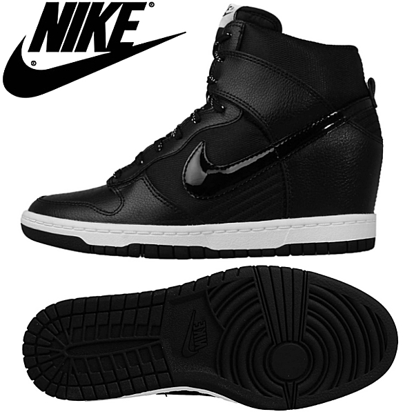 sneakers for cheap 7df3f 86e2c Nike wmns dunk Hi sky essential NIKE WMNS DUNK SKY HI ESSENTIAL  644877-008