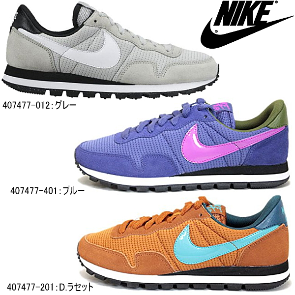 sports shoes 37894 9ed09 Nike Womens Sneakers Shoes Women's Air Pegasus 83 NIKE WMNS AIR PEGASUS 83  [407477]-