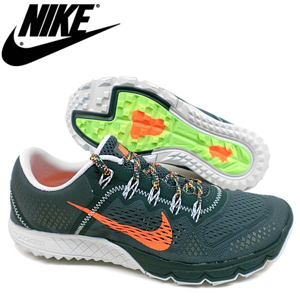 detailed look 0b7d4 ee66b Nike trail running shoes mens NIKE ZOOM TERRA KIGER 599117-380 Sports  Outdoor jogging Marathon Nike zoom Terra caiger-