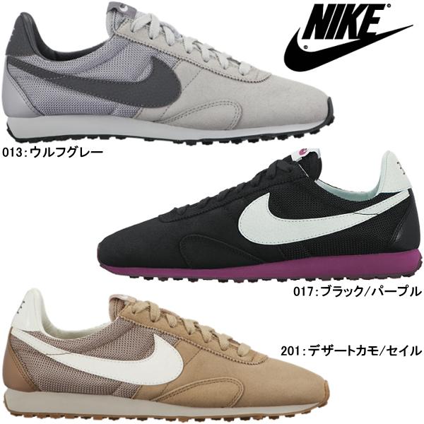 Nike Premont Li all racer vintage ladies retro running shoes WMNS NIKE PRE  MONTREAL RCR VNTG 555258-