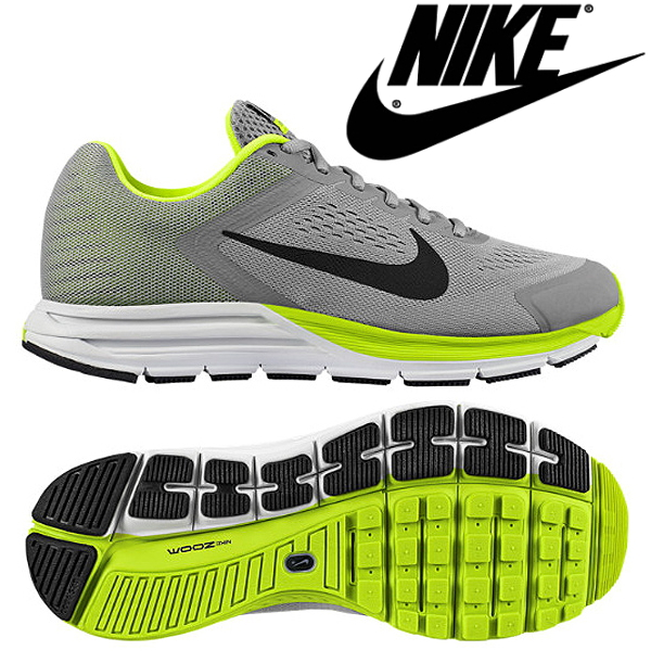 Nike zoom structure NIKE ZOOM STRUCTURE +17[615843 007]running shoes men sneakers men's sneaker nike●