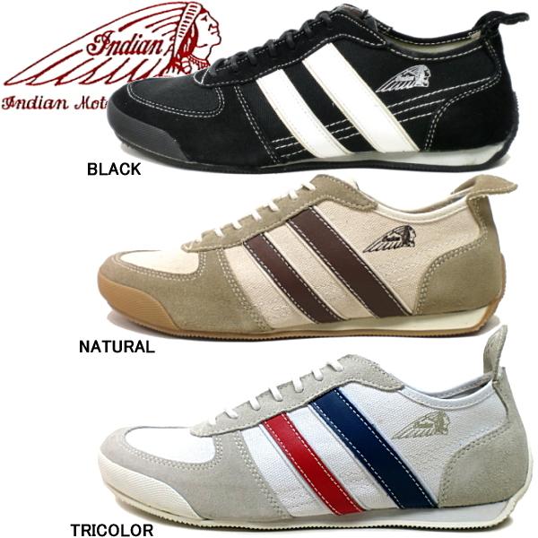 0fbf67f3cc1 Indian men's sneakers Indian ID-8023 Indian motorcycle men's sneaker-