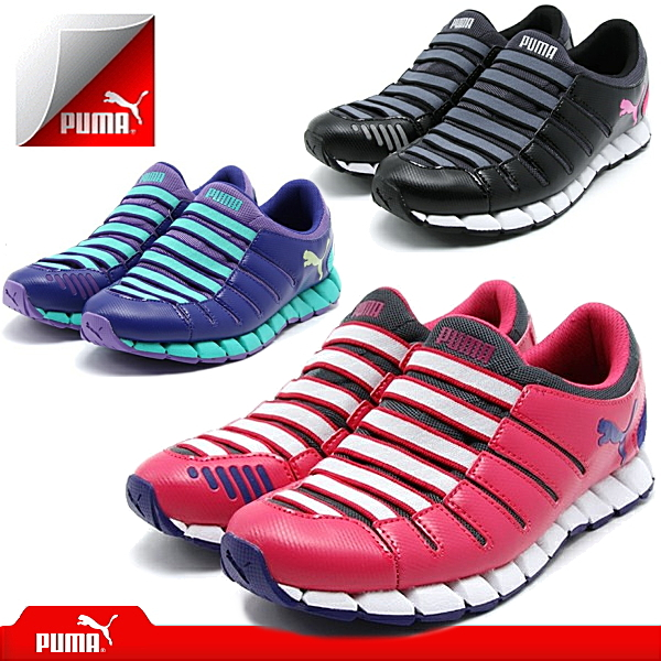 PUMA Sneakers Shoes Women s male 3 PUMA OSU V3 WOMEN 187026 shoes women s  Shoes Sneakers PUMA- cb9618d8b