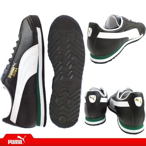 Puma Roma Hombres Básicos Zapatilla De Deporte QSdeh2wnWq