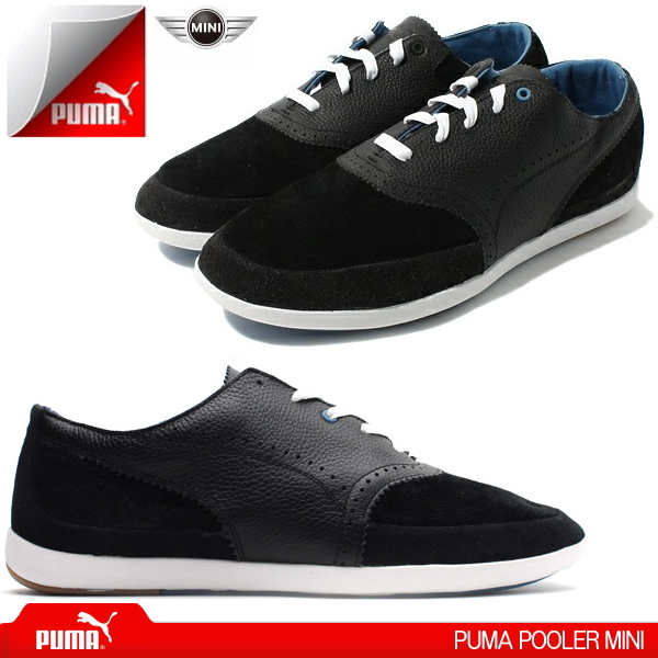 45fdf2aa4c05 PUMA sneakers mens PUMA POOLER MINI 304508 01 pooler MINI mini shoes shoes  sneaker men s men s sneaker-