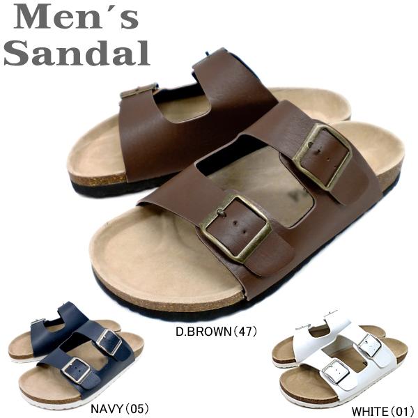f7ffb027c Select shop Lab of shoes  Men s Sandals 2 belt casual Sandals for ...