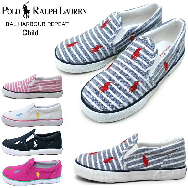 Polo Ralph Lauren POLO RALPH LAUREN kids-child sneaker boasts a popular  around the world. Cute design embroidered pony logo. It is one foot a great  gift, ...