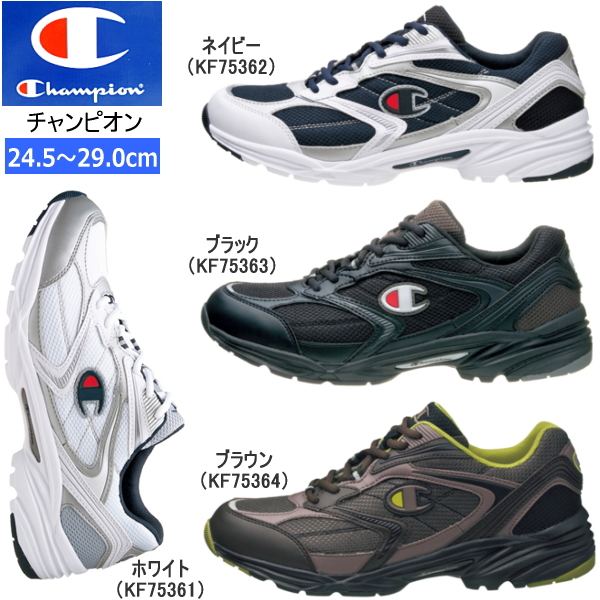 7a44d0535190f ... ○ Champion sneaker men s M074WS champion 3E champion sneaker men s  lightweight and waterproof design  24.5-29.0 cm