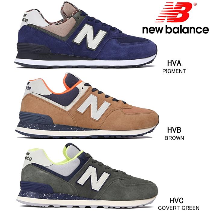 new balance 574 men