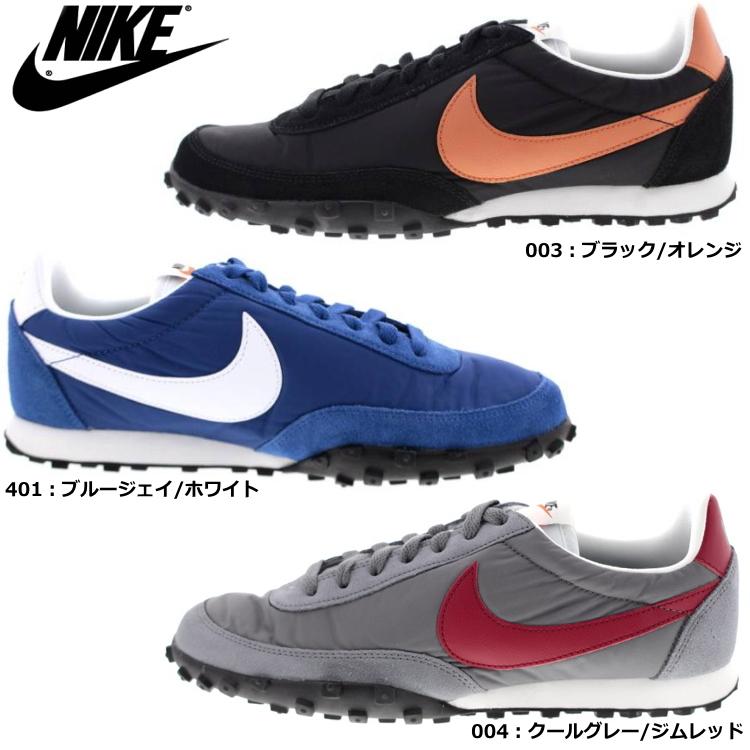 Nike NIKE WAFFLE RACER 17 sneakers waffle racer men gap Dis 876255 ○