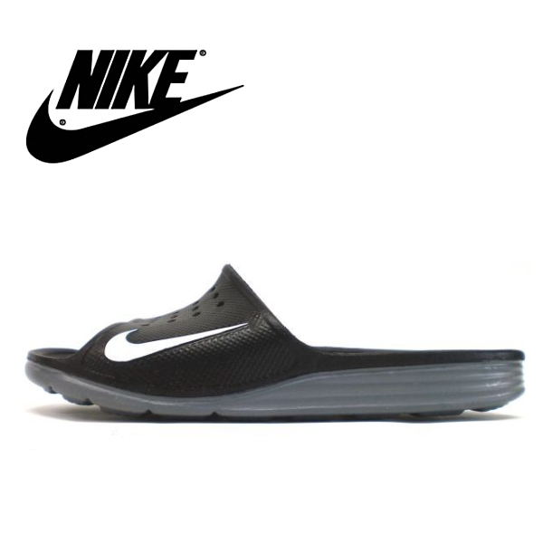 a449356f4 Select shop Lab of shoes: Nike sandals men gap Dis NIKE SOLARSOFT ...