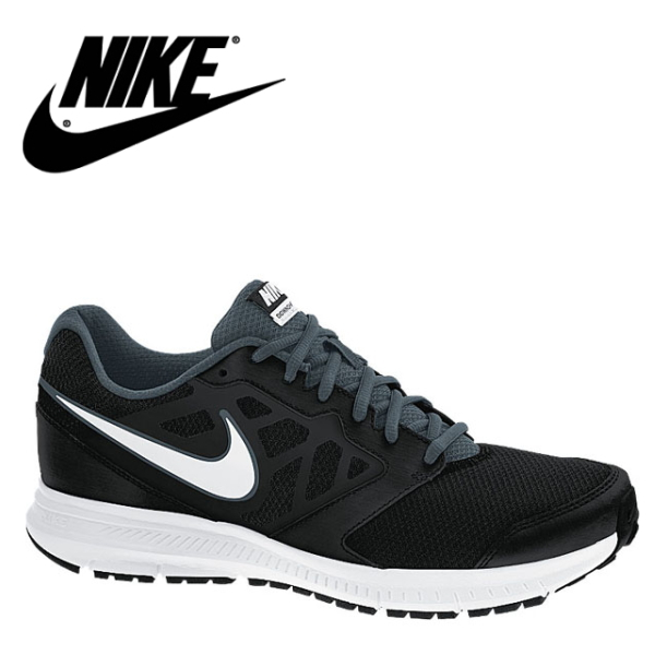 Nike downshifter 6 MSL NIKE DOWN SHIFTER 6 MSL 684658-003 men s sneakers- b5a5c6508