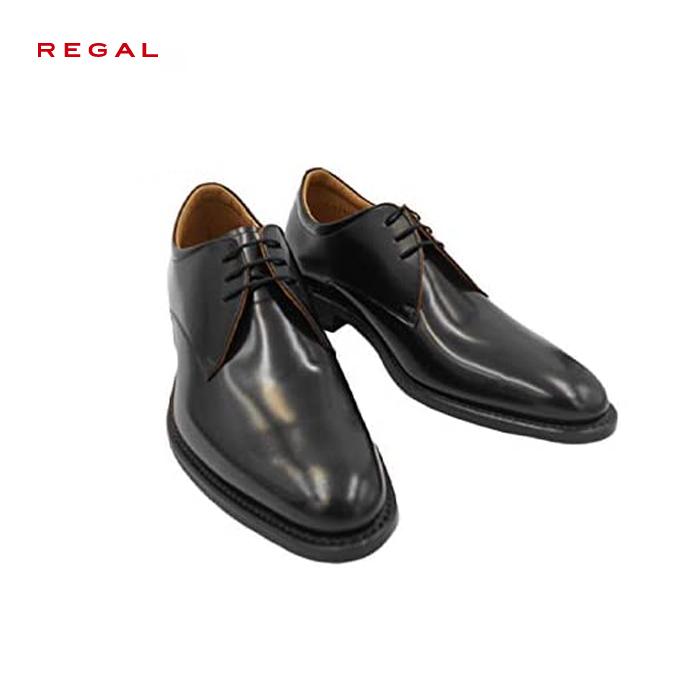 リーガル 靴 メンズ REGALリーガル 20GR メンズ ビジネスシューズ プレーン 本革 日本製