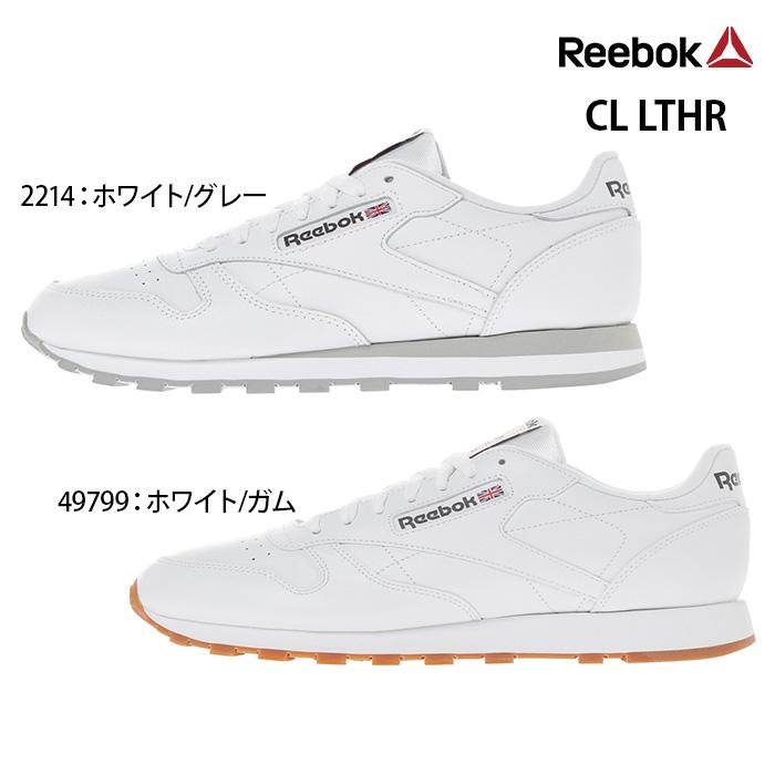 0af2da28131cb Reebok classical music leather men gap Dis sneakers reebok CL LTHR 2214  49799