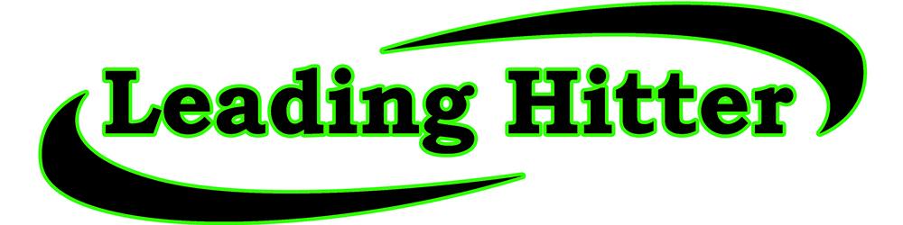 LeadingHitter:野球グッズのオリジナルメーカーです