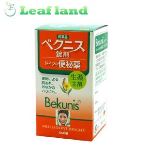ベクニスドラッジェ 140錠入 第 近江兄弟社 未使用 2 類医薬品 オンライン限定商品