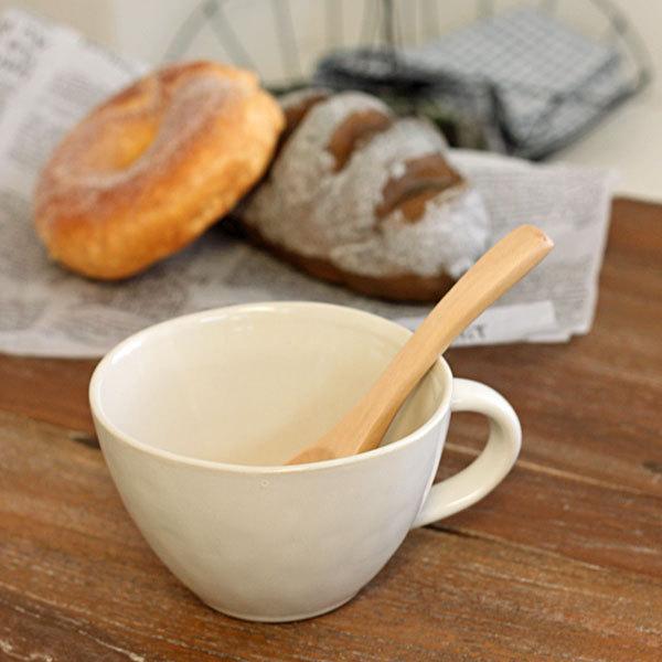 食器 うつわ 予約販売 お皿 スープマグ スプーン付き セール価格 ほっくりスープカップ ボウル KINTO スープ碗