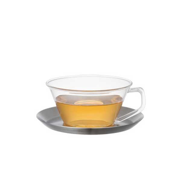 人気ブランド多数対象 安売り ティーカップ おしゃれ 食器 紅茶 ティー 北欧雑貨 北欧 カフェ ナチュラル 雑貨 CASTティーカップソーサーステンレス