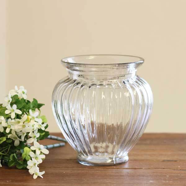 花瓶 ガラス 最安値 完売 フラワーベース インテリア 22329 おしゃれ