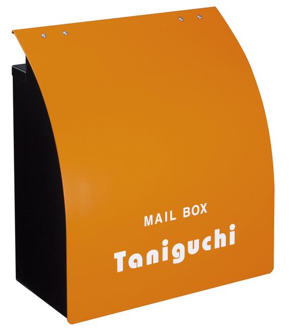 ポスト 名入れタイプ カラフルポスト ポップカラー  メールボックス 郵便ポスト 郵便受け