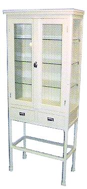 lealea   Rakuten Global Market: Antique doctors cabinet (medicine ...