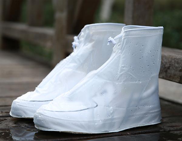 【送料無料】靴カバー シューズカバー 雨の日 グッズ