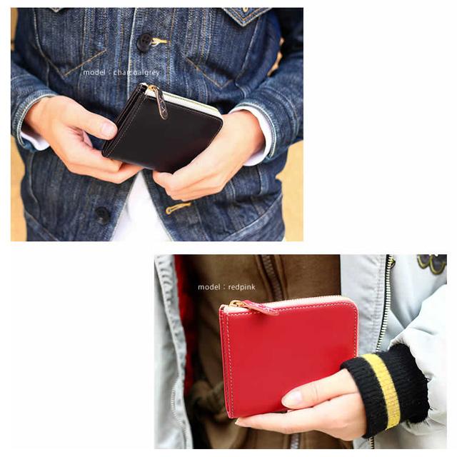 92cef0c15bf9 極小財布イタリア革メンズレディース小さい財布サイフ財布mensコインケース小銭入れ父