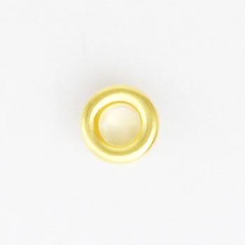 内径5 mm 限定品 2020 色:ブラス 真鍮製 ハトメリングNo.300 20コ入り ブラス ハトメ レザークラフト金具 クラフト ハトメリング レザークラフト 手芸