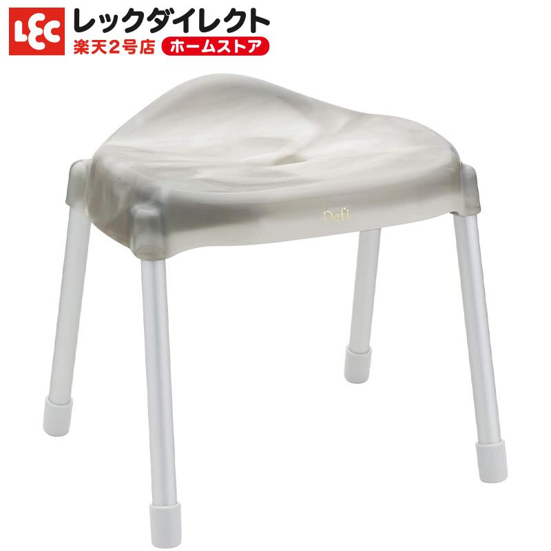 しっかり座れる高さのアルミイス風呂いすです 通信販売 アルミ脚 風呂いす ワイドタイプ 高さ 32cm SK Defi お風呂用 デフィ フロイス 浴用 SALE開催中