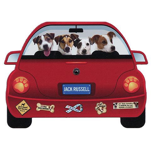 ジャックラッセル グッズ 100%品質保証! 車などに貼れるマグネット オンラインショッピング 赤い車に乗った犬たちが可愛いステッカー メール便送料無料 レッドカー ペット マグネット From USA 犬のカーマグネットステッカー☆赤い車に乗った犬たちが可愛いカーステッカー 動物 犬雑貨 ギフト アニマル 卒業式 デザイン 犬グッズ ドッグ マグネットシール プレゼント